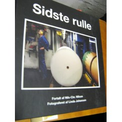 Sidste rulle