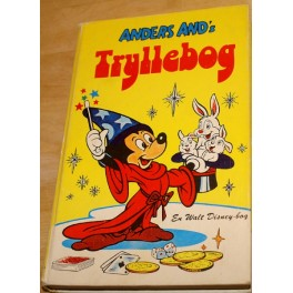 Anders Ands Tryllebog