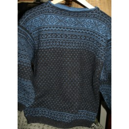 Smuk lille sweater