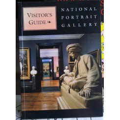 Visitor´s guide: National Portrait Gallery
