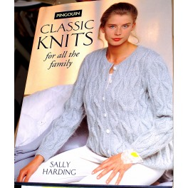 Classic knits for all the family, Pingouin
