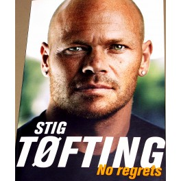 Stig Tøfting - No regrets