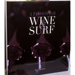 A passion for wine and surf