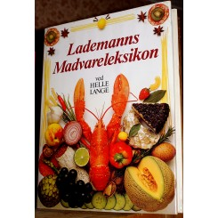 Lademanns Madvareleksikon